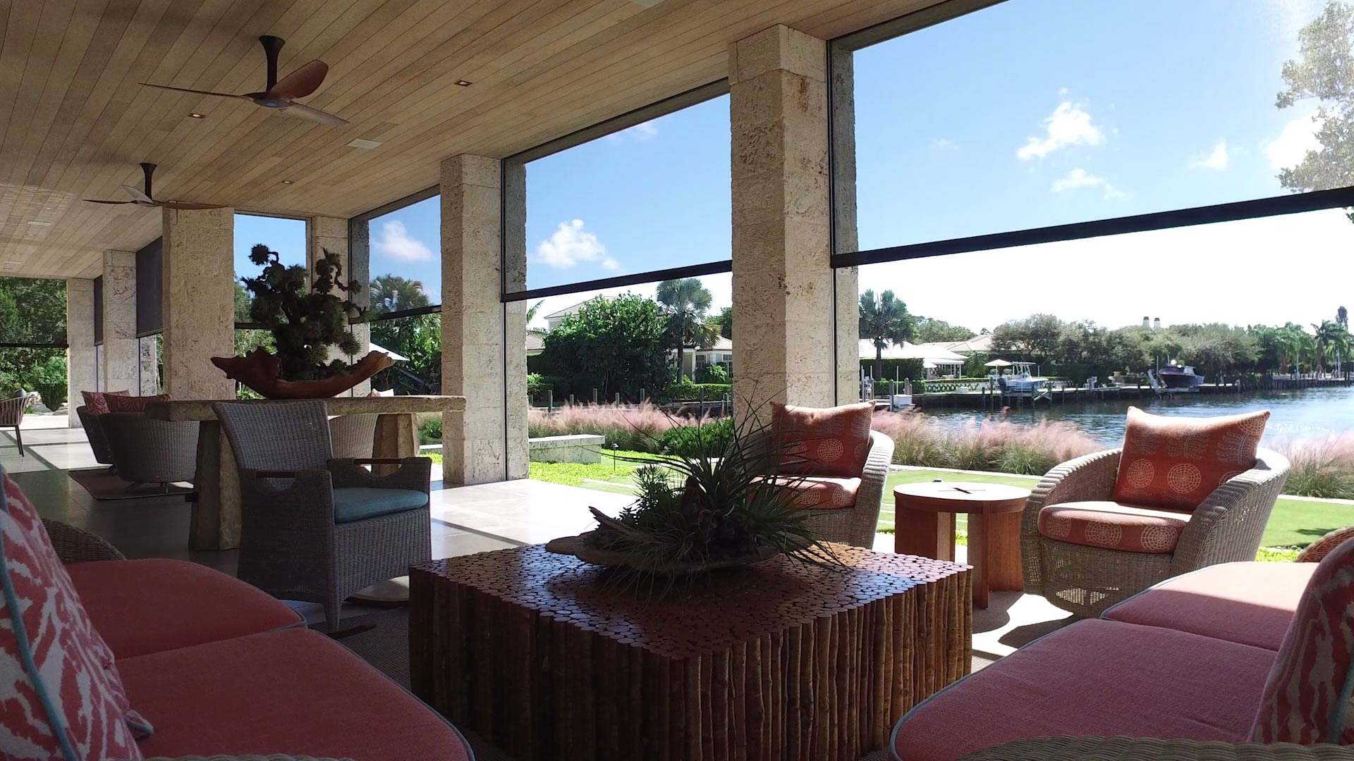 retractable screens boca raton